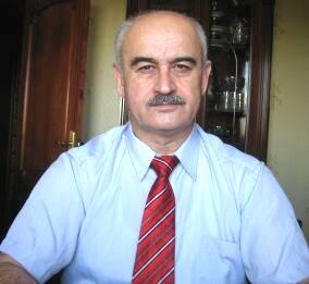 Анатолий Дмитриевич Цыганок